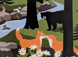 Sally Vitum Graphic Prints
